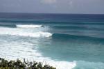 Surfer's Beach, Eleuthera Bahamas